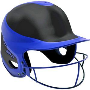 Rip-It Youth Small-Medium Vision Pro Batting Helmet: VISJ