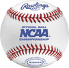 Rawlings NCAA Baseball Single Ball