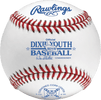 Rawlings RDYB Dixie Youth Baseball