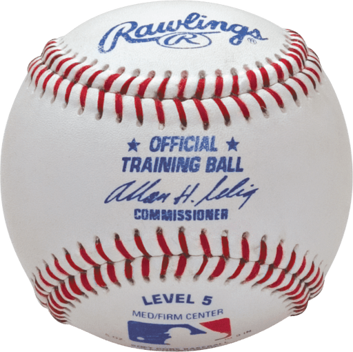 Rawlings Training Level 5 Baseball  7-10