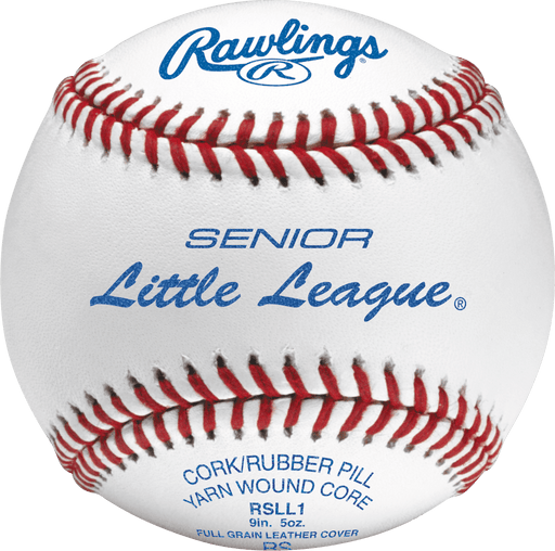 Rawlings RSLL1 Senior League Baseball