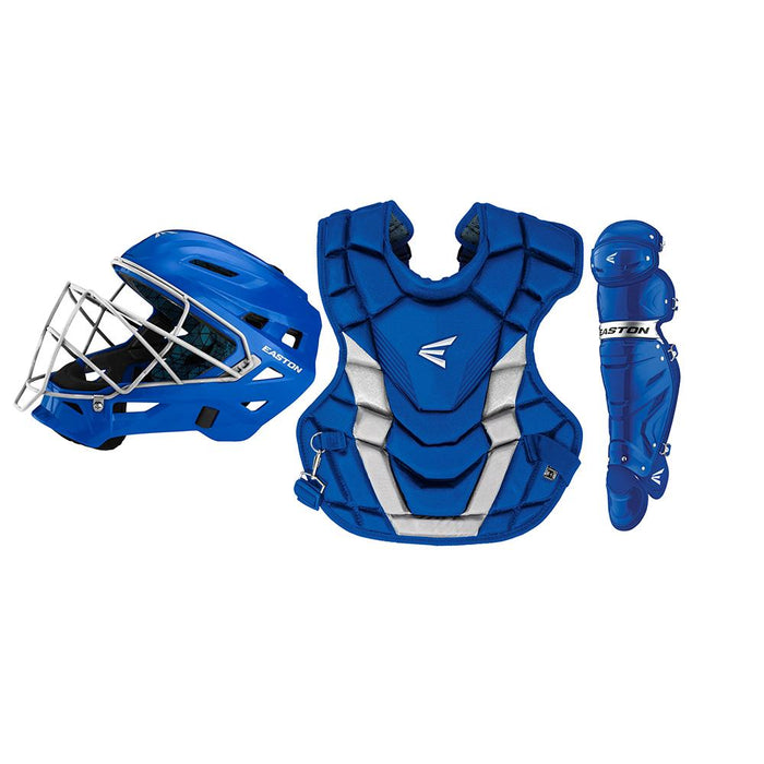 Easton Gametime Adult Box Catchers Set: A165427
