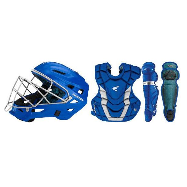 Easton Gametime Intermediate Box Catcher's Set: A165428