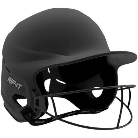 Rip-It Vision Softball Batting Helmet Matte - Adult