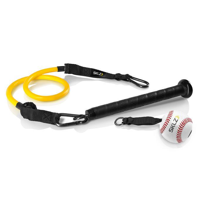 SKLZ Baseball Power Bullet Band/Power Handle Combo: BTHND0004