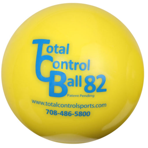 Total Control Balls 8.2- Box of 24