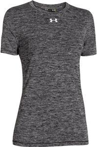 Under Armour Women's Twisted Locker T-Shirt: 1268482