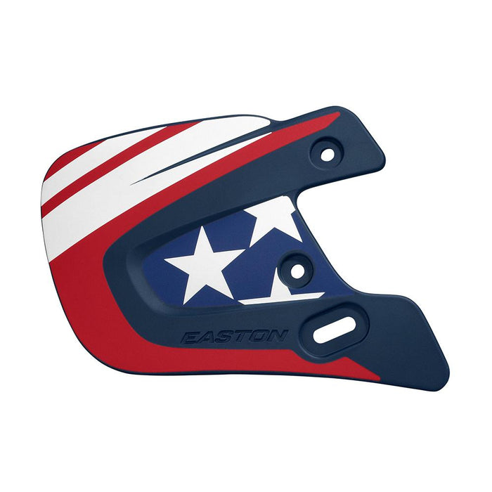 Easton Pro X Extended Jaw Guard