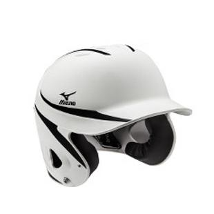 Mizuno Youth MBH601 Prospect 2-Tone Matte Batting Helmet