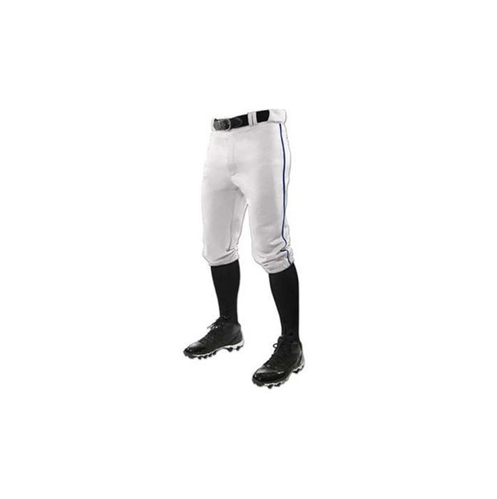 Champro Youth Triple Crown Knicker Braid Pant: BP101Y