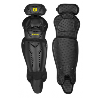 Wilson Guardian Umpire Leg Guards