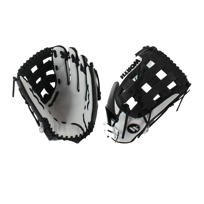 Worth Legit 13 Inch Slowpitch Softball Glove: WLG130PH
