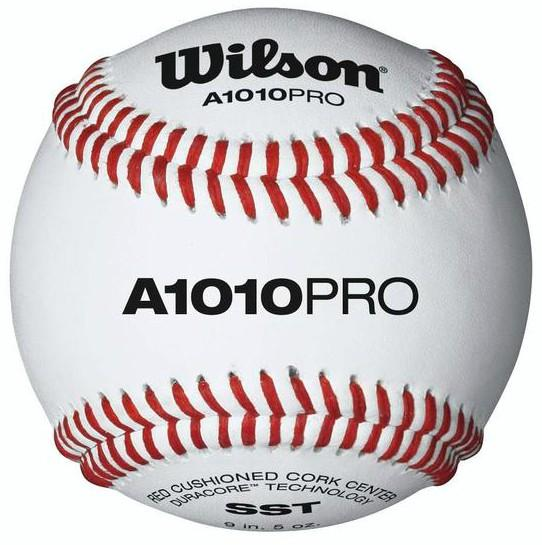 Wilson A1010BPROSST High School and College Baseball