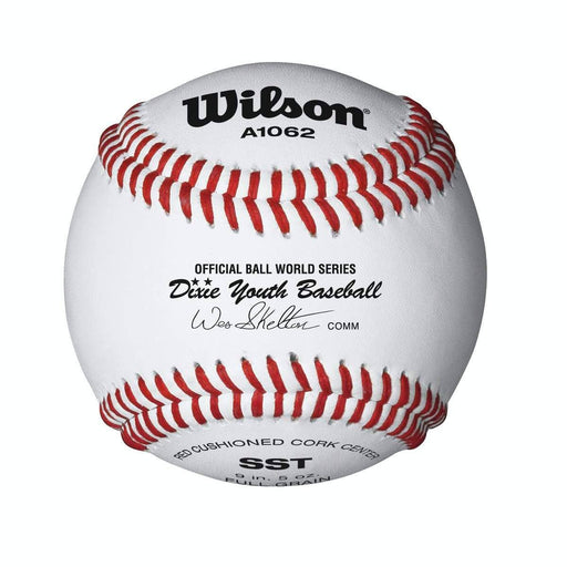 Wilson A1062BSST SST Dixie Youth Baseball