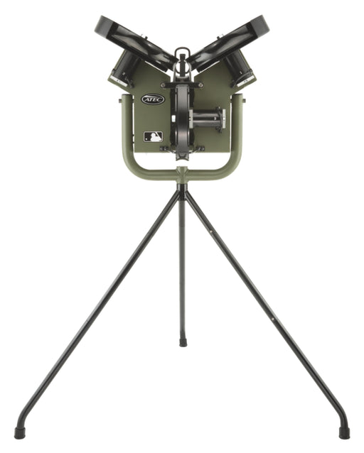 ATEC M3 Pro Baseball Pitching Machine 3-Wheel: ATMM3BT