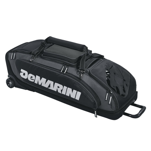 DeMarini Special OPS Wheel Bag: D9409