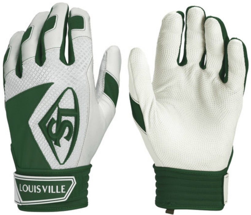 Louisville Slugger Series 7 Adult Batting Gloves: WTL6101