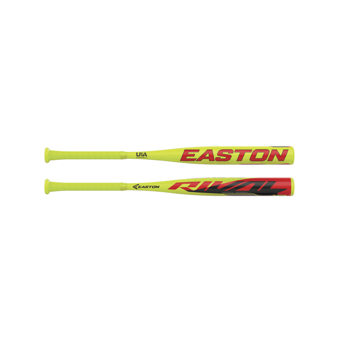 2019 Easton -10 Rival 2 1/4 Inch Baseball Bat: YSB19RIV10