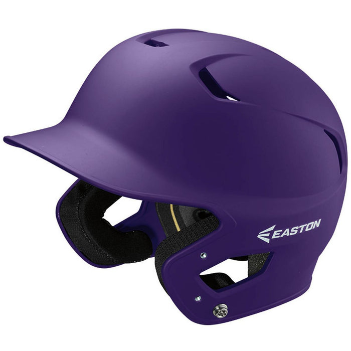 Easton Z5 Grip Matte Batting Helmet Senior-XL: A168202