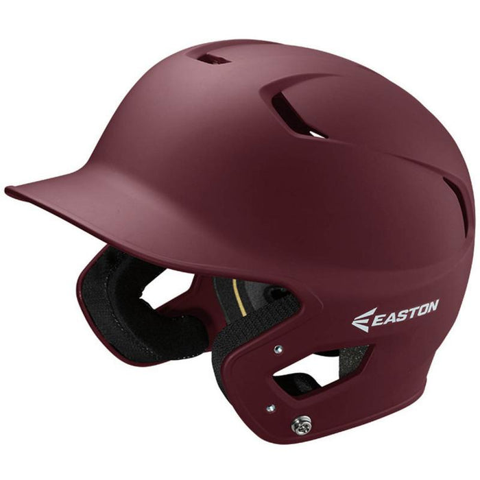 Easton Z5 Junior Grip Matte Batting Helmet: A168092