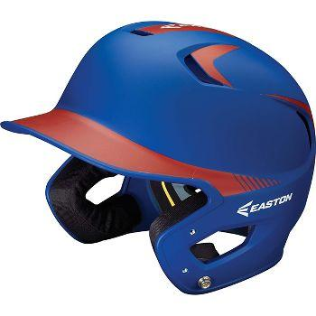 Easton Z5 Junior Grip Two Tone Matte Batting Helmet: A168096