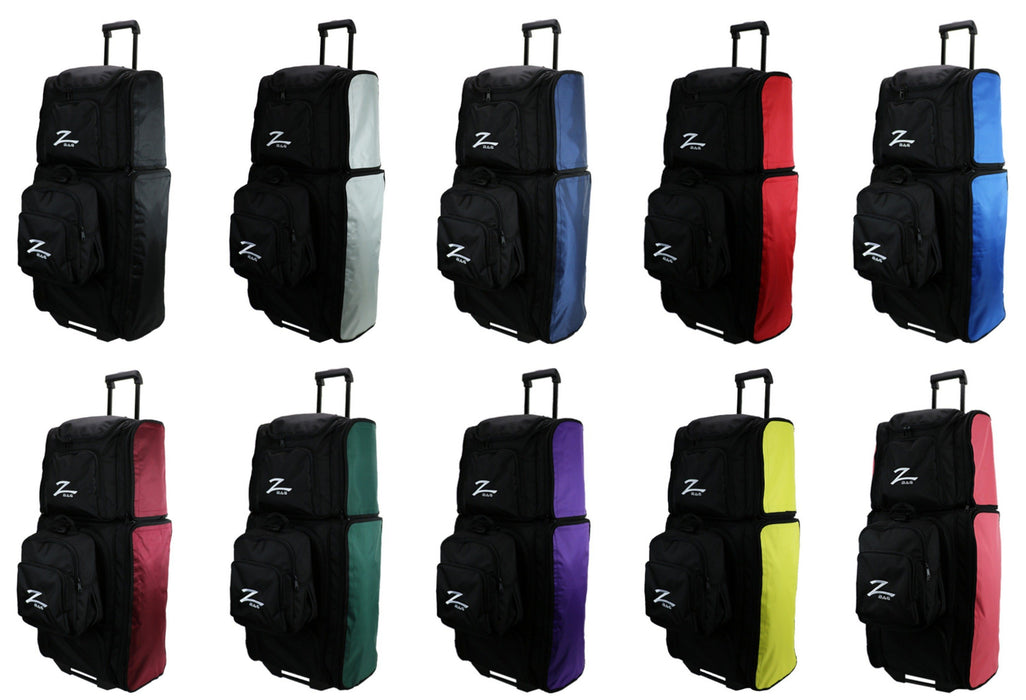 ZBAG Travel Bag-Batpack Combo Bag : ZBAG