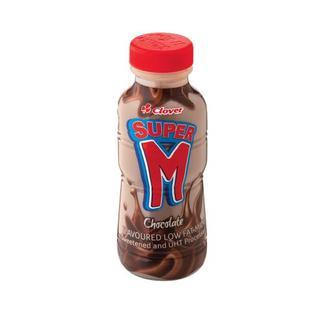 Clover Super M Chocolate 300 Ml x 6 - Buy Groceries Online