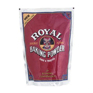 Royal Baking Powder 500g Refill - Buy Groceries Online