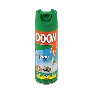 Doom Extreme Flying Insecticide 300 ml