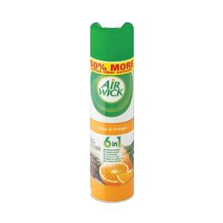 Airwick Air Freshener Cedar & Orange 280ml - Buy Groceries Online