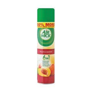 Airwick Air Freshner Peach & Jasmine 280ml - Buy Groceries Online