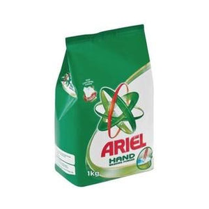 Handwash Powder Ariel 1kg - Buy Groceries Online