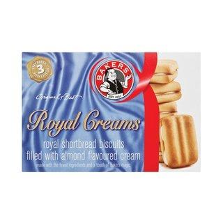 Bakers Royal Creams 280g - Buy Groceries Online