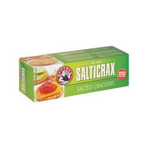 Bakers Salticrax 200g - Buy Groceries Online
