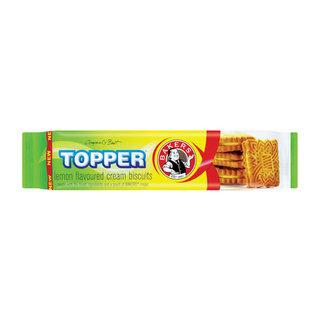 Bakers Topper Lemon 125g - Buy Groceries Online