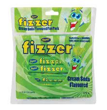 Beacon Fizzers Cream Soda Fun Pack 24's