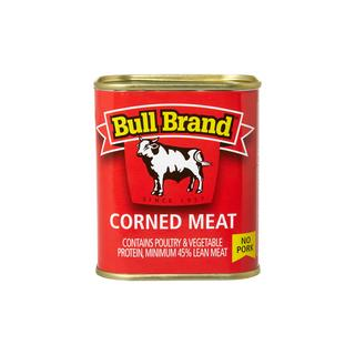 Bull Brand Corned Meat Original 300g - Buy Groceries Online