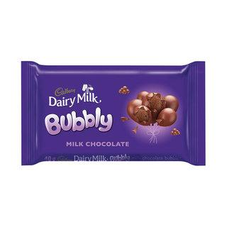 Cadbury Dairy Milk Bubbly 40g - Buy Groceries Online