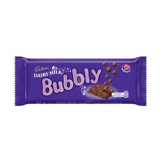 Cadbury Dairy Milk Bubbly 87g - Buy Groceries Online