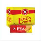 Casamia Lemon Cream Biscuits 150g