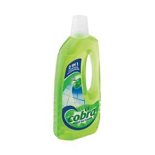 Cobra Crisp Tile Cleaner Apple750ml - Buy Groceries Online