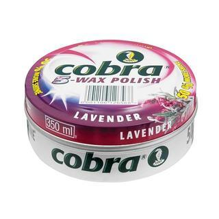 Cobra Paste Lavender 350ml - Buy Groceries Online