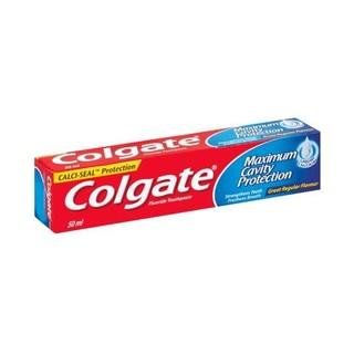 Colgate Regular Toothpaste 50ml - Buy Groceries Online