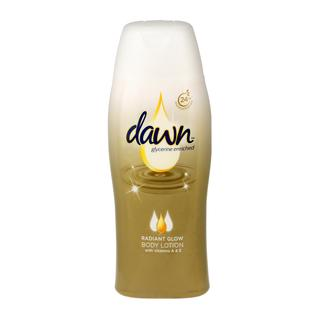 Dawn Body Lotion Radiant Glow 400ml - Buy Groceries Online