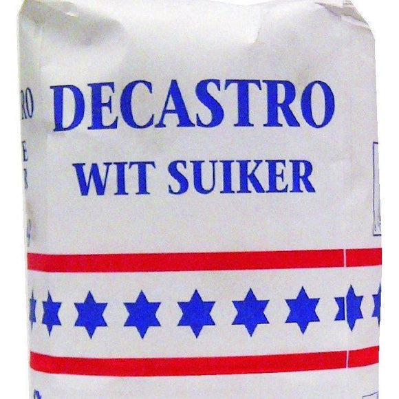Decastro White Suger 500g - Buy Groceries Online