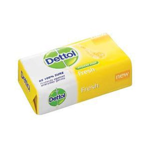 Dettol Soap Fresh 175 g