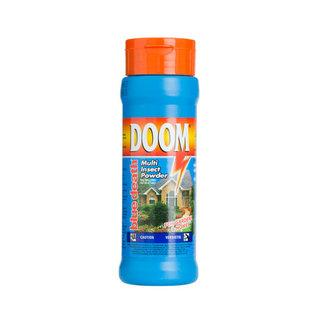 Doom Blue Death Insect Powder 100 g