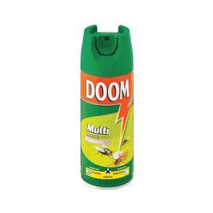 Doom Multi Insects Fresh Lavender 300 ml