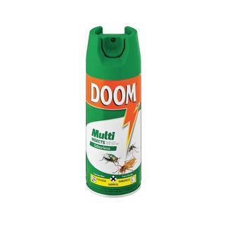 Doom Odourless Insecticide 300 ml