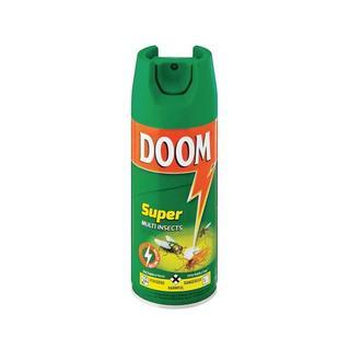 Doom Super Multi Insects 300 ml